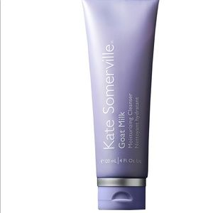Kate Somerville face cleanser